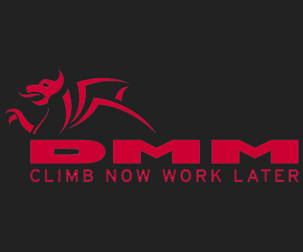 DMM LOGO Website