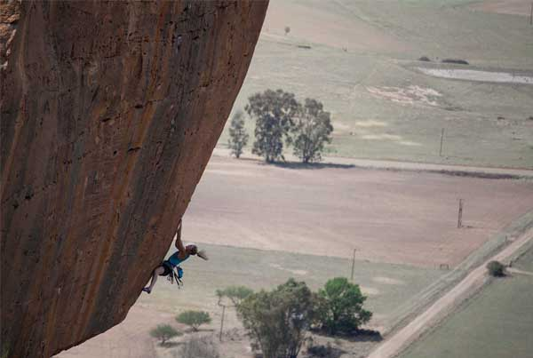 Wow Prow, South Africa